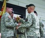 Gabriel Espinosa - army award