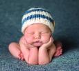 Lisa Daak - baby pic