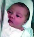 Nicole Rosinski - baby girl